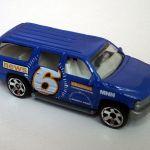 MB436-22 : 2000 Chevrolet Suburban