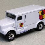 MB446-03 : International Armored Car