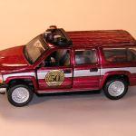 MB477-07 : 2000 Chevrolet Suburban
