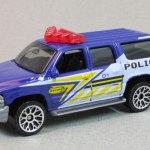 MB477-09 : 2000 Chevrolet Suburban