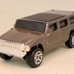 MB526-07 : Hummer H2 SUV Concept