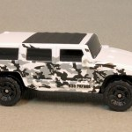 MB526-09 : Hummer H2 SUV Concept