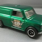 MB713-01 - 1965 Austin Mini Van