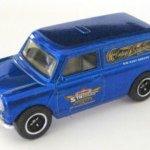 MB713-03 : 1965 Austin Mini Van