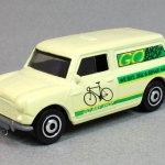 MB713-23 : 1965 Austin Mini Van