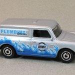 MB713-27 : 1965 Austin Mini Van
