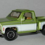 MB736-01 : 1975 Chevrolet Stepside ©Gerard Donnelly