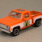 MB736-04 : 1975 Chevrolet Stepside