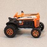 MB834-03 : Crop Master