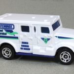 MB873-02 : International Armored Car