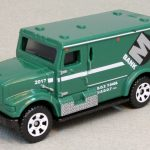 MB873-03 : International Armored Car