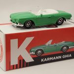 MB883-05 : Volkswagon Type 34 Karmann Ghia