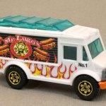 MB889-01 : Food Truck