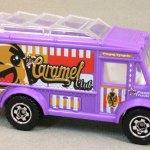 MB889-02 : Food Truck