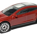 Matchbox MB903-05 : Tesla Model S