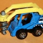 MB918-01 : Drill Digger