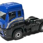 Matchbox MB977-05 : 2013 Ford Cargo