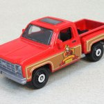 MB991-01 : 1975 Chevrolet Stepside
