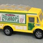 MB999-03 : Food Truck