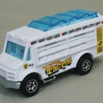 Matchbox MB999-08 : Food Truck