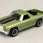 MB1001-03 : 1970 Chevrolet El Camino