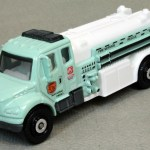 MB1003-05 : Freightliner Business Class M2 106