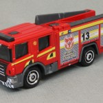 MB1086-02 : Scania P360 Fire Engine