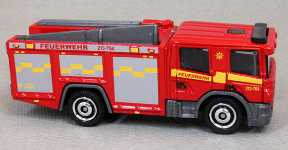 MB1086 : Scania P360 Fire Engine