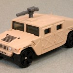 Matchbox MB256-22 : Hummer