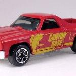 MB328-12 : 1970 Chevrolet El Camino