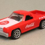 MB328-16 : 1970 Chevrolet El Camino
