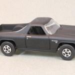 MB328-22 : 1970 Chevrolet El Camino