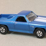 MB328-23 : 1970 Chevrolet El Camino