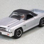 MB328-26 : 1970 Chevrolet El Camino