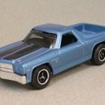 MB328-27 : 1970 Chevrolet El Camino
