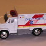 MB679-02 : Ambulance