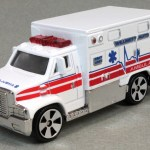 MB679-05 : Ambulance