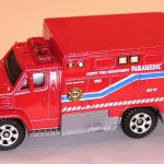 MB679-09 : Ambulance
