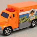 MB679-10 : Ambulance
