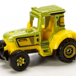 MB703-18 : Tractor
