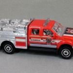 MB817-08 : Ford F-550 Super Duty