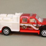 MB817-10 : Seagrave Fire Engine