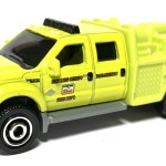Matchbox MB817-20 : Ford F-550 Super Duty