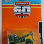 Matchbox MB839-02 : Urban Tow Truck