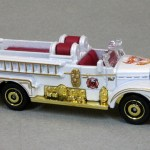 MB843-03 : Seagrave Fire Engine