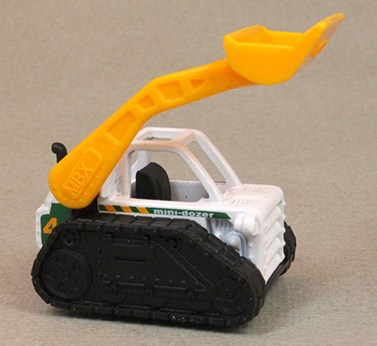 MB917 : Mini Dozer
