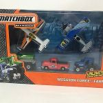 Matchbox Mission Force 2015 - Farm