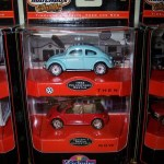 Matchbox Then and Now 2001