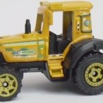 MB703-14 : Tractor