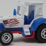MB703-15 : Tractor